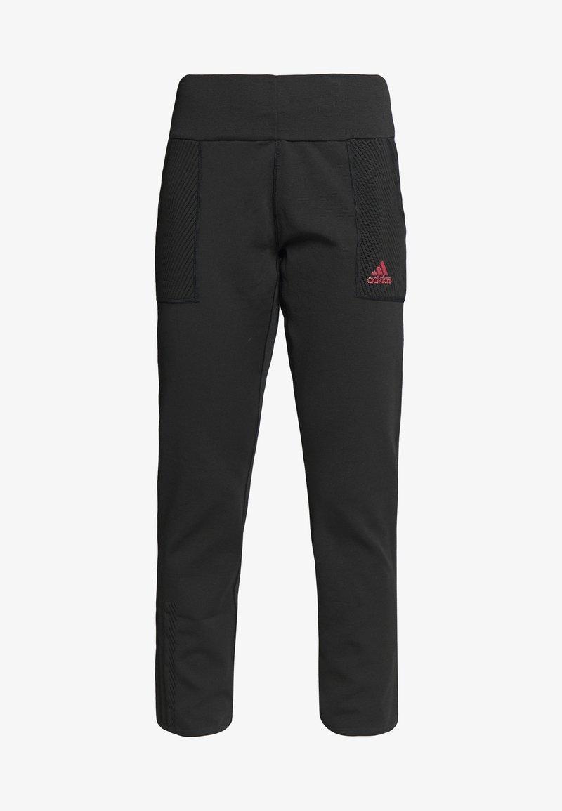 Medarbejder Melodramatiske Butik Adidas Chile Bukser Bagagerum Udseende Dilemma