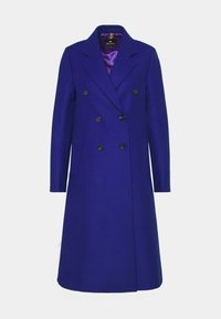 PS Paul Smith - Classic coat - royal blue - 0