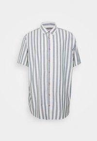 JORTOM SHIRT - Shirt - ensign blue