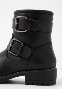 Steve Madden - JGANG - Classic ankle boots - black - 2