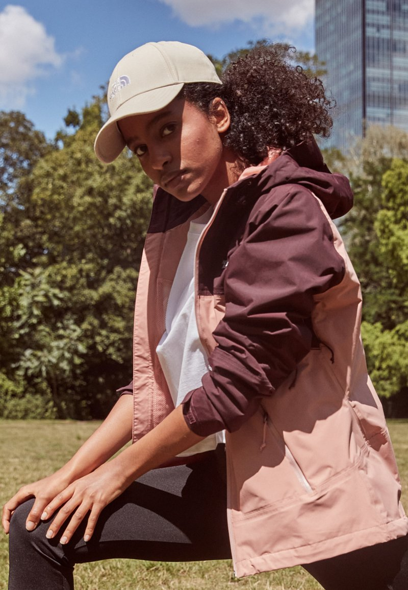 The North Face - CLASSIC UTILITY BRO UNISEX - Cap - bleached sand