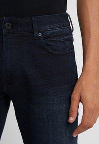 Emporio Armani - Jeans slim fit - denim blu - 5