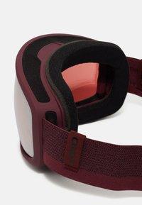 Giro - RINGO - Laskettelulasit - ox red loop/vivid onyx - 4