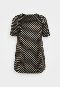 Dorothy Perkins Curve - SPOT  - Print T-shirt - multi - 3