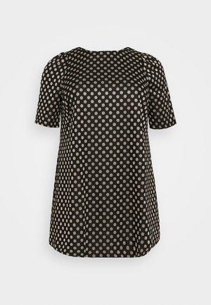 SPOT  - Print T-shirt - multi