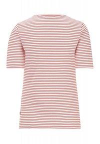 MAERZ Muenchen - Print T-shirt - poppy orange - 1