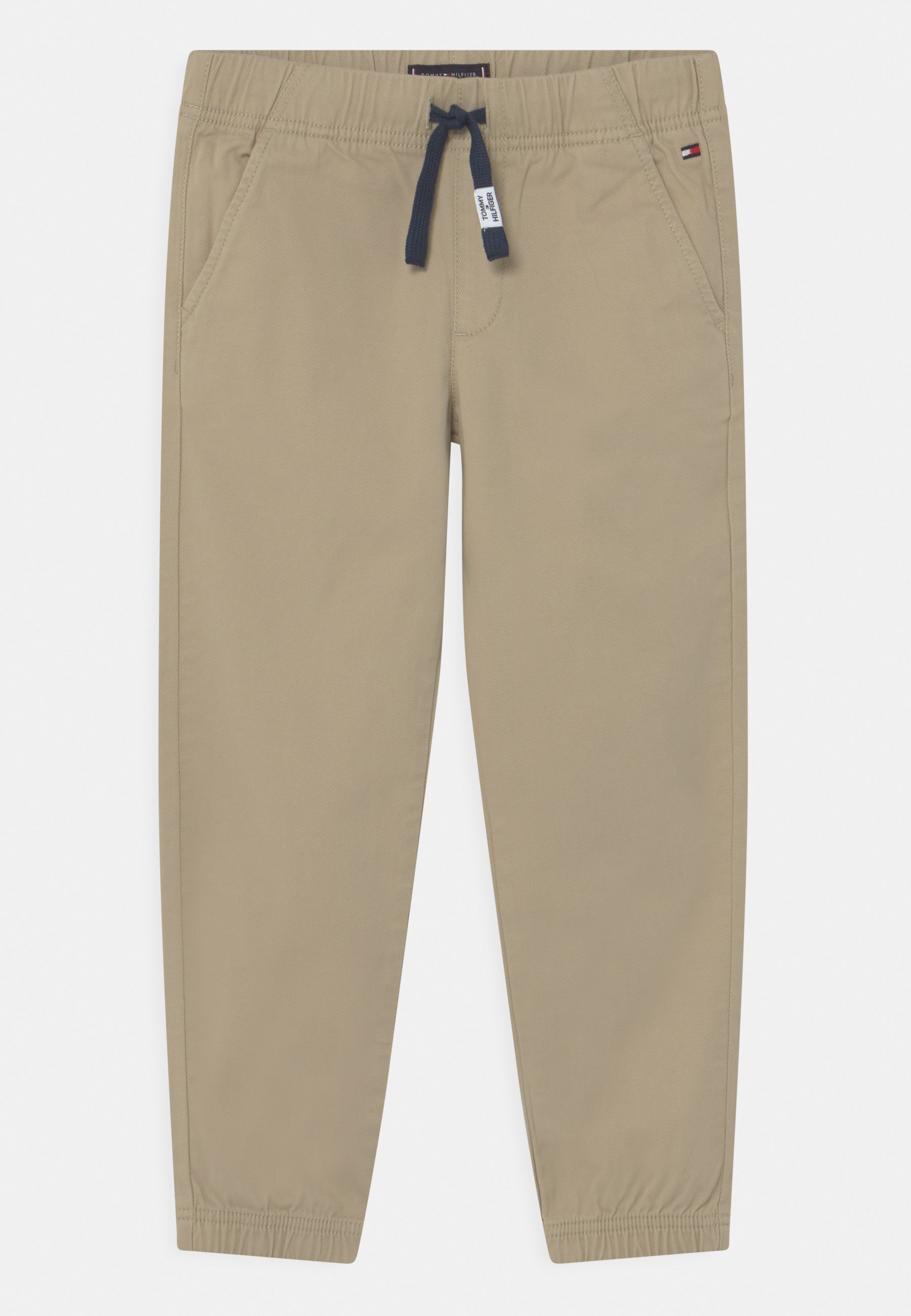Kinder STRUCTURED PULL ON - Stoffhose