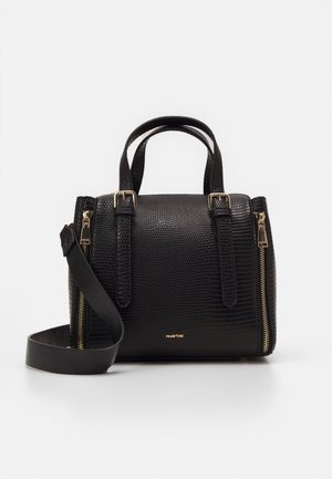 TOTE BAG AKUA - Handbag - black