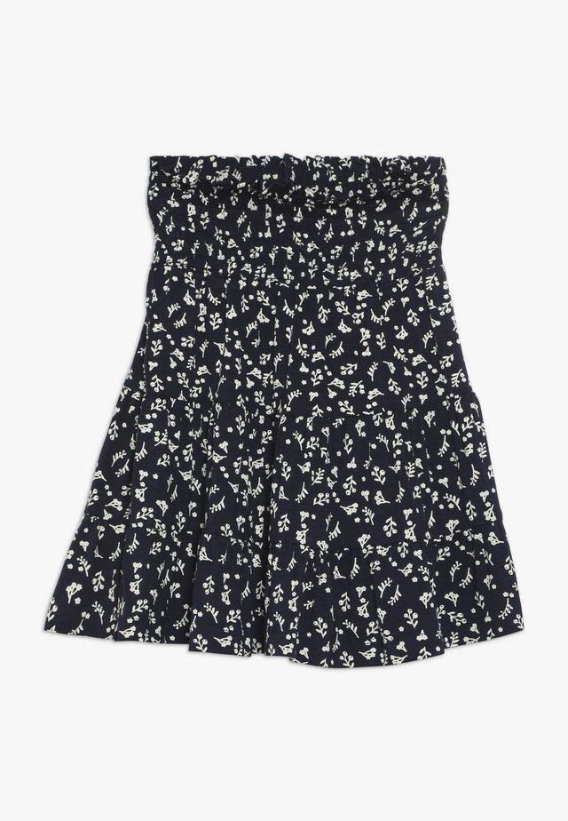 OLYAH SKIRT - A-line skirt - black iris
