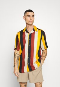 Only & Sons - ONSBILLY - Shirt - henna - 0