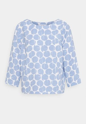 FALESHA CLEAR - Blouse - blue mood