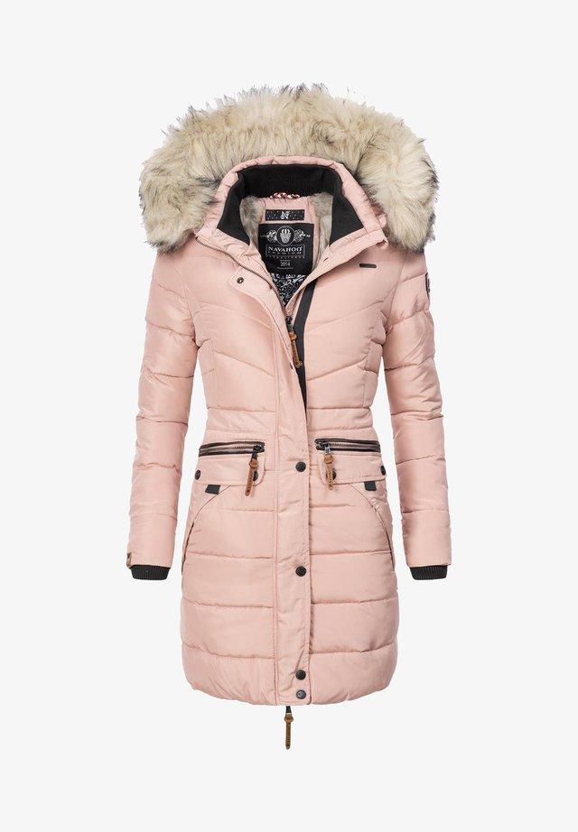 PAULA - Veste d'hiver - light pink