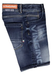 Vingino - CARLISIO - Denim shorts - cruziale blue - 3