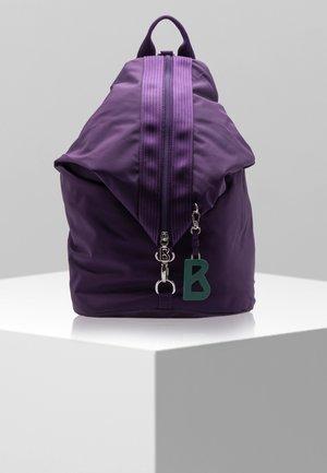 DEBORA - Rucksack - purple