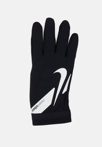 Nike Performance - UNISEX - Gloves - black/white - 1
