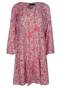 Zwillingsherz - Day dress - pink - 0