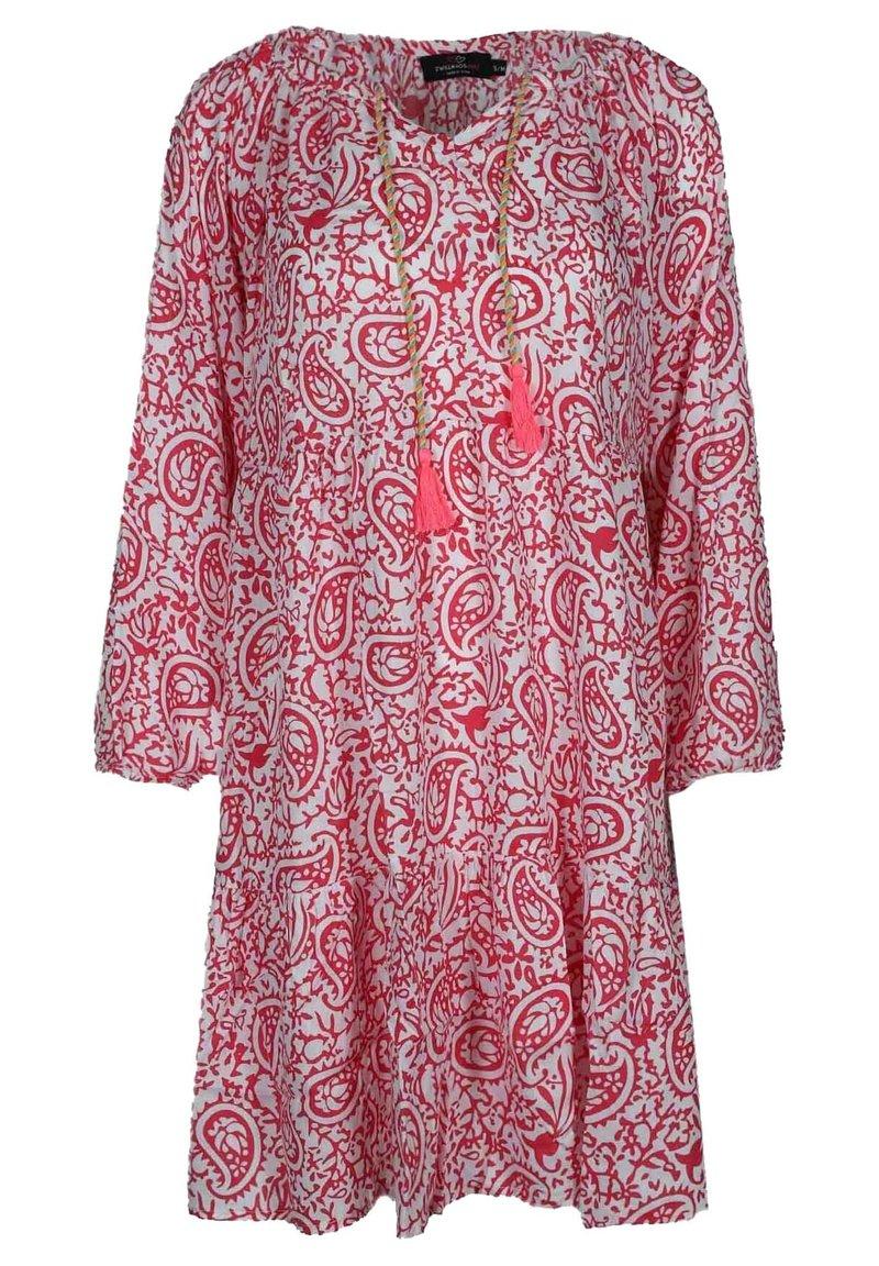 Zwillingsherz - Day dress - pink