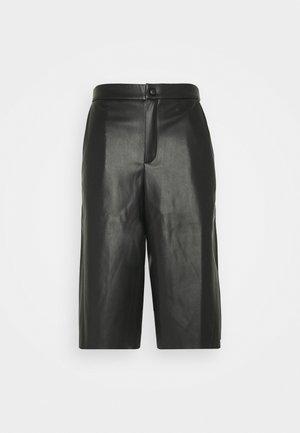 HILAL PANTS - Trousers - black