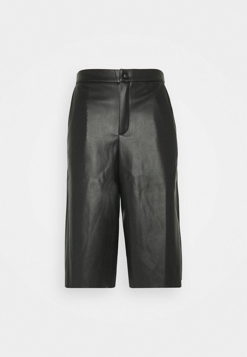 Modström - HILAL PANTS - Trousers - black