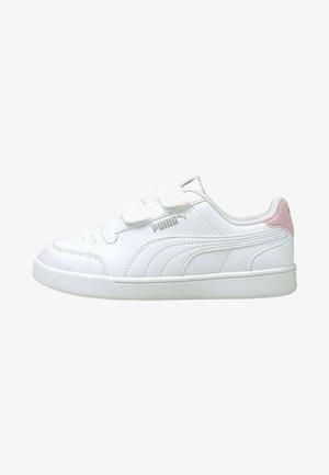 Trainers - puma white white pink lady