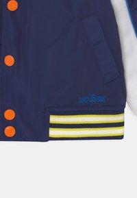 The Marc Jacobs - Light jacket - medieval blue - 2