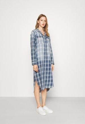 UTILITY DRESS - Blousejurk - blue