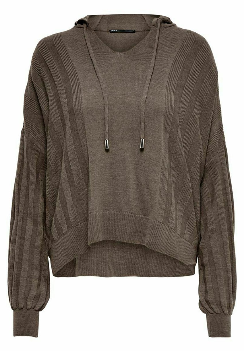 Mujer LOOSE FIT - Jersey con capucha