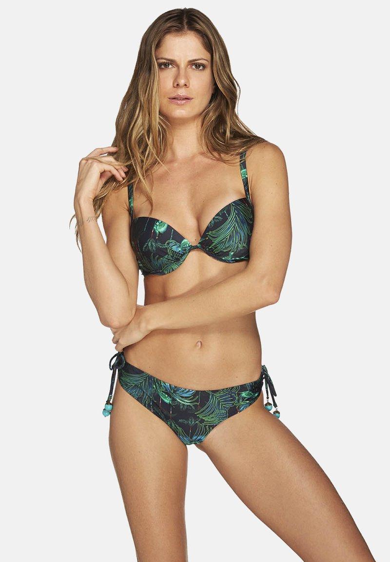CIA MARÍTIMA - Bikini - marine