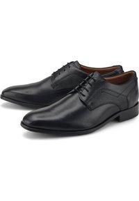 Belmondo - Smart lace-ups - schwarz - 1