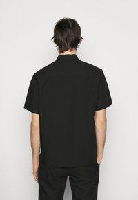 Theory - WELDON - Overhemd - black - 2