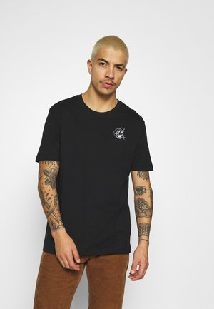 UNISEX OVERSIZED - T-shirt print - black
