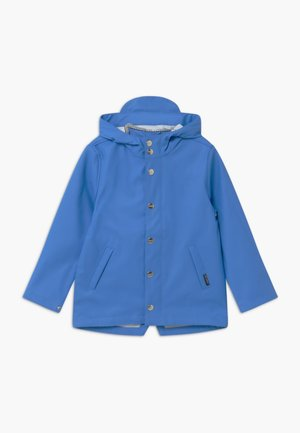 ELEPHANT MAN - Waterproof jacket - marina blue