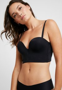 Wonderbra - ULTIMATE BACKLESS - T-paitaliivit - schwarz - 3