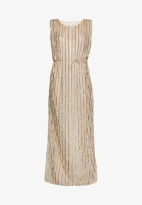 MANÉ - LAELIA DRESS - Suknia balowa - champagne/gold - 6