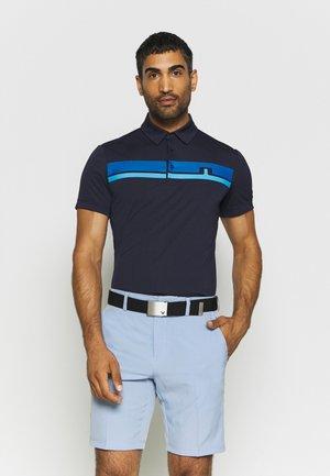 CLARK - Sports shirt - navy