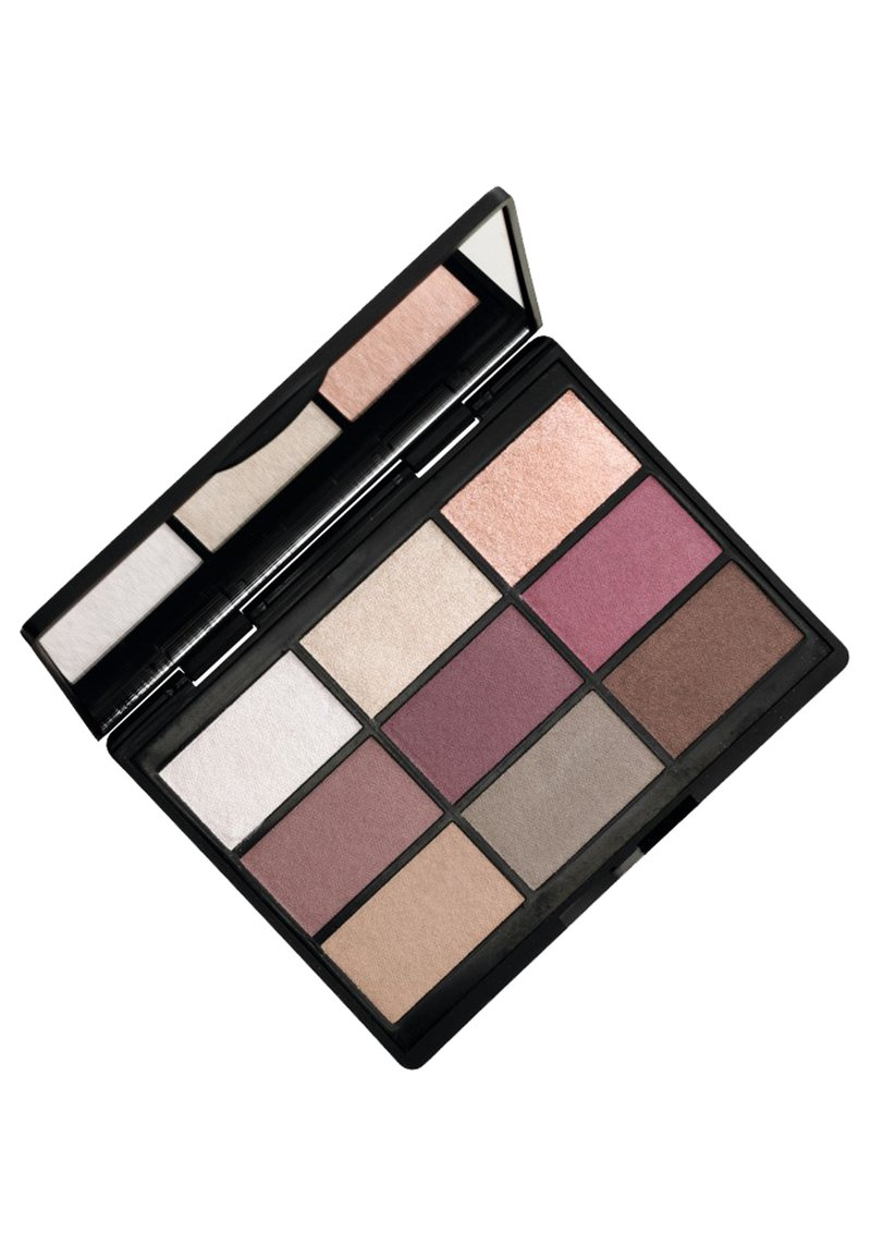 Gosh Copenhagen - 9 SHADES  - Eyeshadow palette - 001 to enjoy in new york