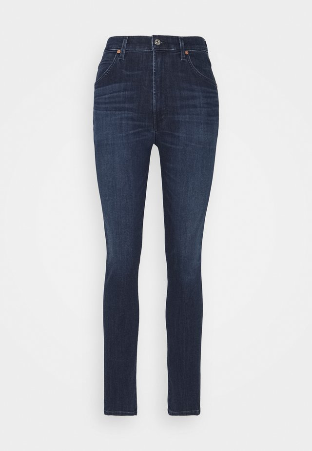 CHRISSY - Jeans Skinny Fit - serona