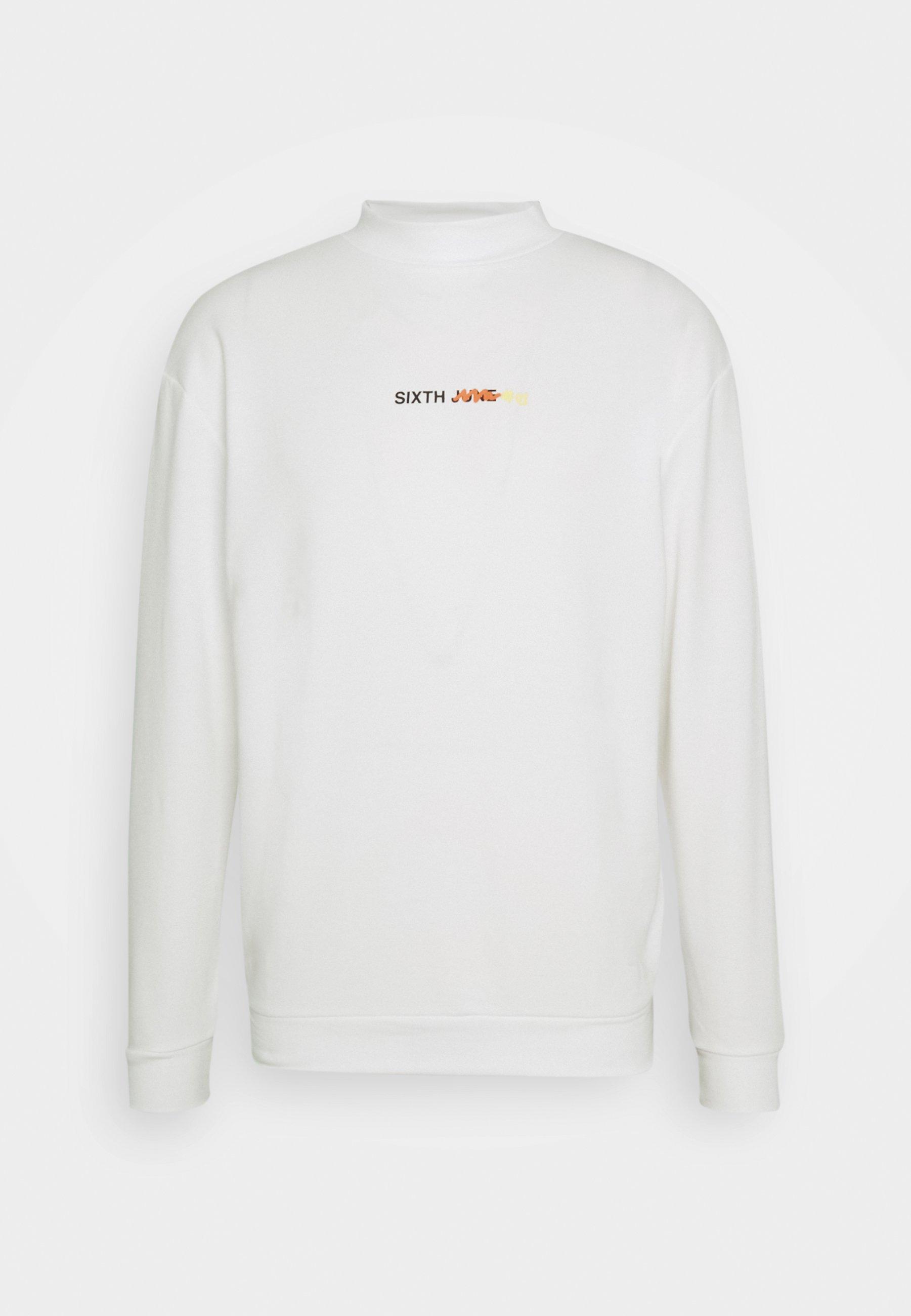 Homme GRAFFITI CREWNECK - Sweatshirt