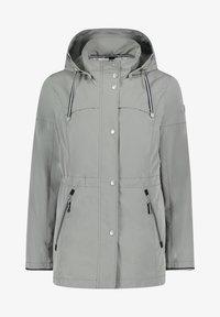 Gil Bret - Summer jacket - neutral gray - 3