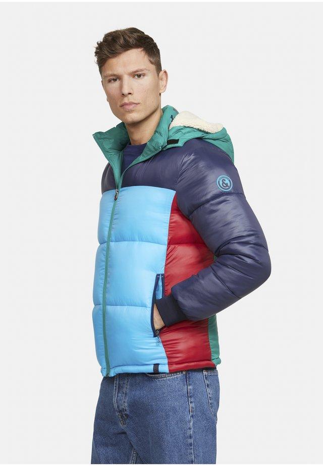 ANDREA - Winter jacket - bunt
