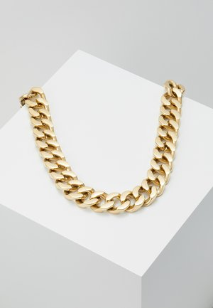 RIOT - Ketting - gold-coloured