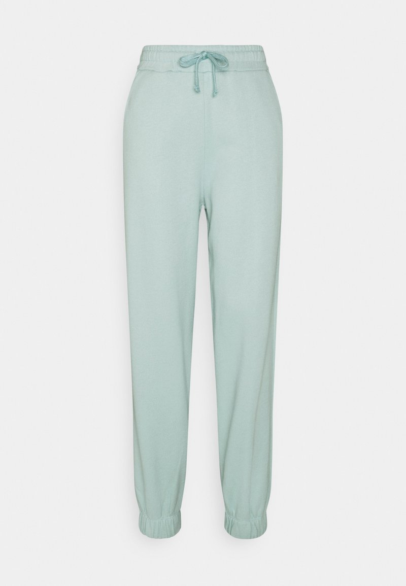 NU-IN - JANA'S DIARY X NU-IN - Tracksuit bottoms - green
