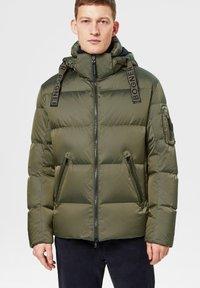 Bogner - JAMY - Down jacket - olivgrün - 0