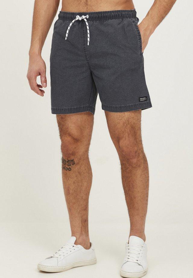 Shorts da mare - black