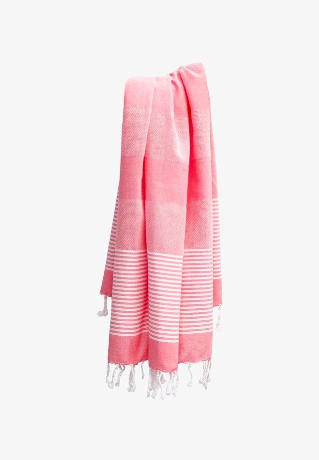 DENIZ - Sjaal - lovely pink