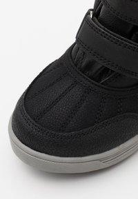 Pax - UNISEX - Zimní obuv - black - 5