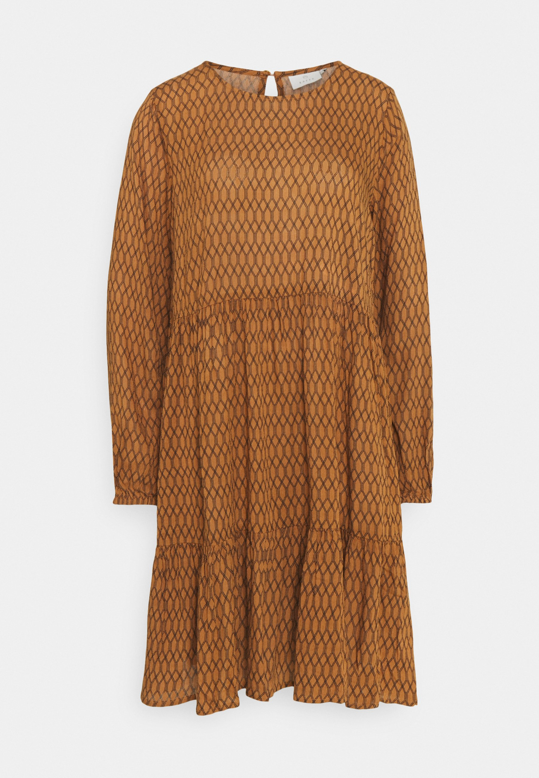 Women KACAMA AMBER DRESS - Day dress