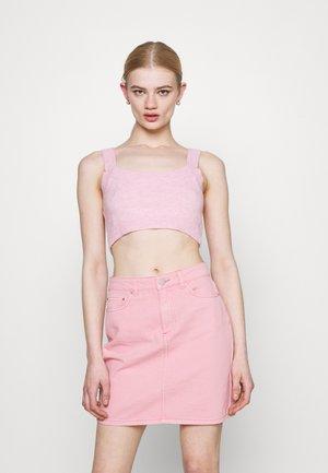 EFFY BRALET - Topper - pink