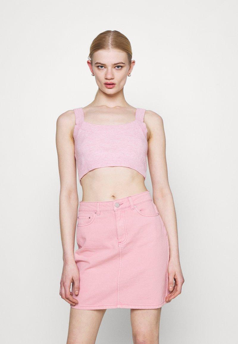 Fashion Union - EFFY BRALET - Top - pink