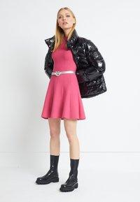Pinko - MIRCO KABAN - Winter jacket - black - 1